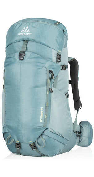 Gregory Amber 34 Backpack Women S thyme green